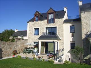 Apartment St Jacut - La Terrasse