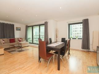 Lovely Superior Waterfront 2Bed/2Bath Flat, Londres