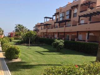 Luxury Casares apartment, 2 bed 2 bath