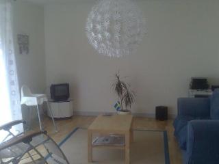 Appartement LOCMARIAQUER T4