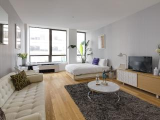 Financial District Studio Apartment