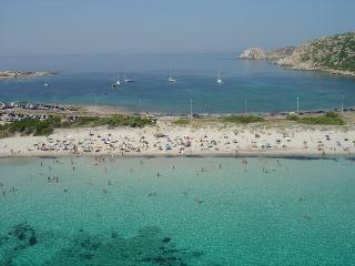 apartment on the sea Sardinia, Santa Teresa Gallura