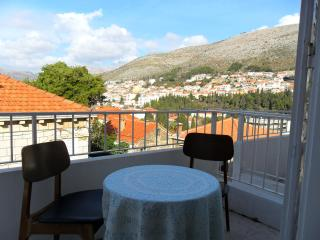 Double bedroom for up to 3 in Dubrovnik