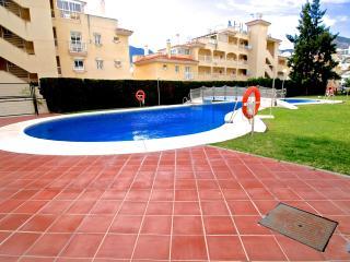 Benalmandena 3bed holidays apartment, Benalmadena