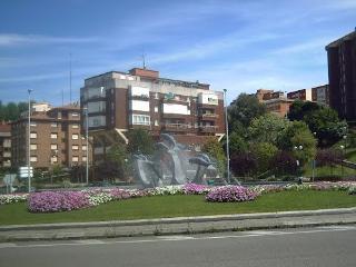 Sardinero - estupendo piso, Santander