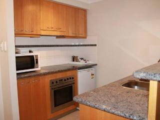 Full kitchen with dishwasher, fridge, oven, microwave. Tea, coffee facilities