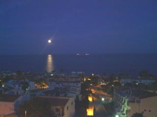 Apartment with a view to the sea, Santa Pola