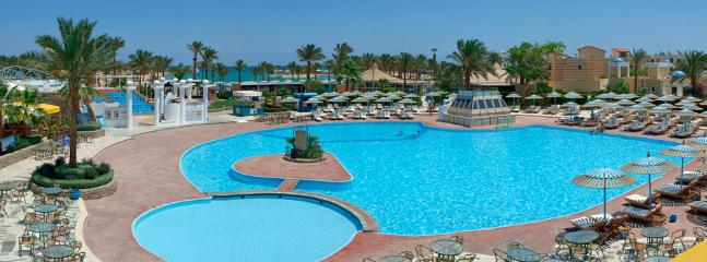 LILLYLAND BEACH CLUB, Hurghada