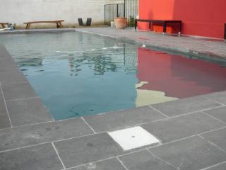 Maison Rodin (T4 avec jardin et piscine), Arles