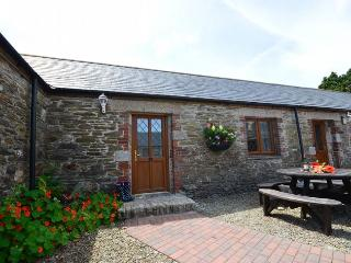 SVSWA Cottage situated in Looe (1.5mls NE)