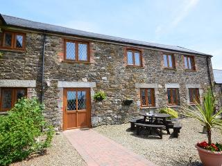 SVMOL Apartment situated in Looe (1.5mls NE)