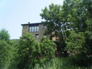 Casa Grasió de Irgo ( El Po...