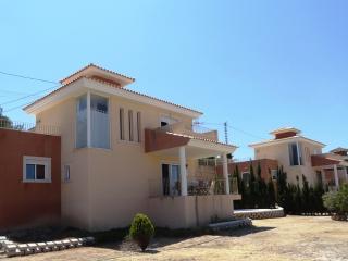 Villa Alicia, Busot