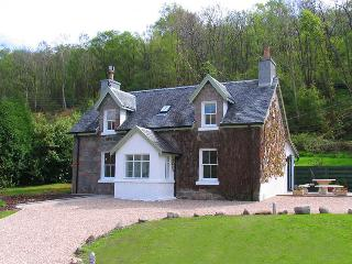 West Lodge, Fort William