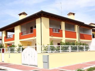 Appartamento con giardino al mare-Lido di Pomposa, Comacchio