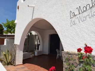 Casas la Noria, 'La Noria'