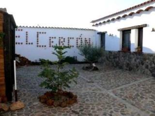 APARTAMENTO RURAL EL CERCÓN, Province of Badajoz