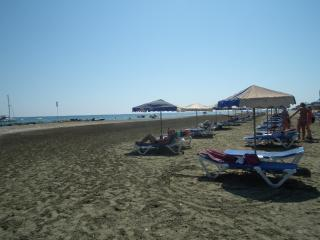 Faros beach and watersports