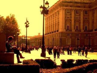Apartamento Puerta del Sol. Plaza Mayor Madrid