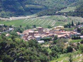 New Letting 2015, Quiet Village., Rasigueres