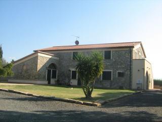 Casa Rural en Bibbona