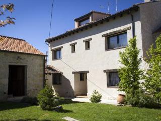 santiuste de pedraza, Segovia