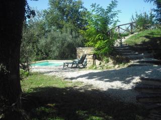 Casa Roverella, Saint-Ange en Pontano