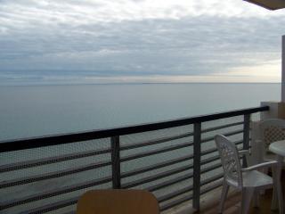 APARTAMENTO LA MANGA 1ºLINEA PLAYA, La Manga del Mar Menor