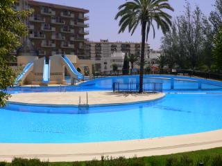 Jupiter Apartment, holiday rental in Benalmadena