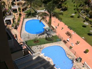 Torrablanca 2bed 1bath Apartment, Fuengirola