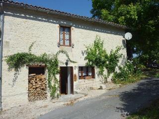 Chez Cannock, Riberac