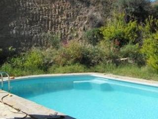 Casa con piscina privada y conexión internet, Bédar