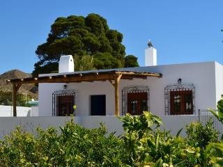 """Casas la Noria,""""acequia"""", Las Negras"""
