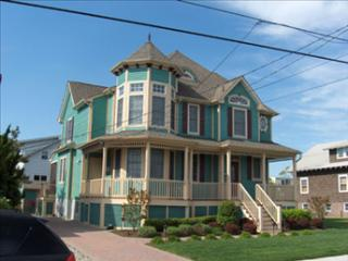 The Ocean Breeze, CLOSE TO BEACH AND TOWN 95632, Cape May
