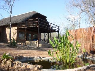 KrugerRiverVillas-Villa Marula, Kruger National Park