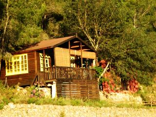 Casa del Paso - Thai Cabin, Bolulla
