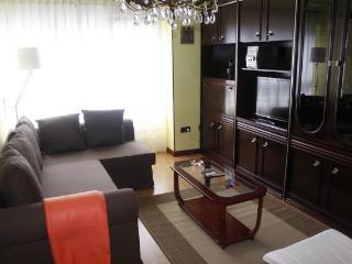 Apartamento encanto y vistas, Gijón