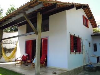 Villa velha cidade de Olinda, Recife