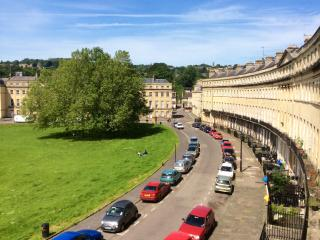 Norfolk Green, Bath