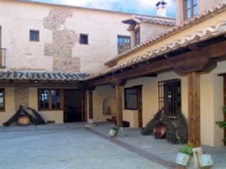 Casa Rural Luciano, La Mancha
