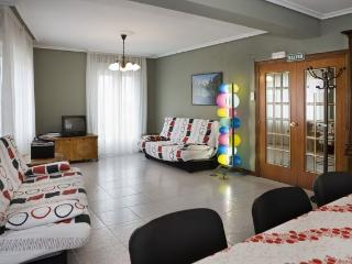 Apartamento Turístico Los Borgia, Viana