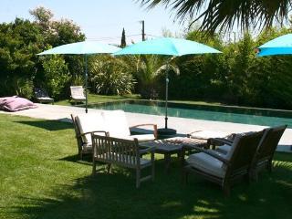 La Villa Bikini, Cuers