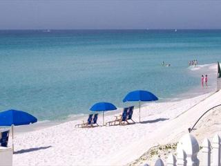 Capri by the Gulf 110, Luxury living on the Beach!