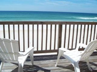 3BR/3.5BA beachfront townhome!  (5 night minimum stay, year round), Fort Walton Beach
