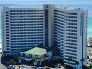 Sundestin 508, beachfront condo with too many amenities to list!, Destin