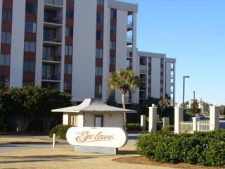 Enclave 605A, 3BR/2BA condo, just across the street from the beach!, Destin