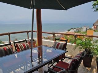 Penthouse Jacarandas Punta Esmeralda, La Cruz de Huanacaxtle