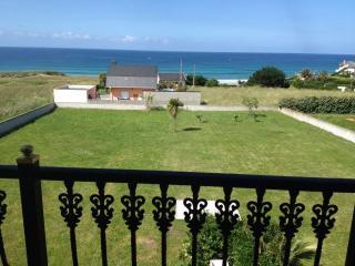 Vivienda de 6 plazas en chalet a 50m de la playa