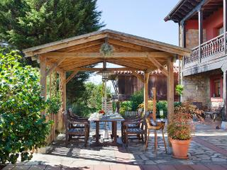 Casa Rural de 80 m2 de 3 habit