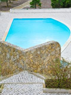 A SPECIAL APARTMENT IN ERICEIRA